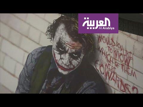 شاهد انتشار رسم الوشم في أرجاء العراق