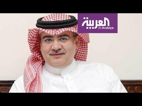 شاهد تزكية عبدالإله مؤمنة رئيسًا للنادي الأهلي السعودي