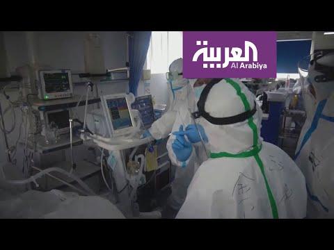 شاهد  الصحة العالمية تحذر من تحوله إلى وباء