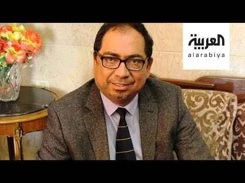 شاهد زوجة أشهر أطباء الأطفال في مصر تروي قصة وفاته بـكورونا