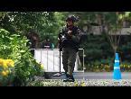 انفجارات بالجملة في بانكوك بالتزامن مع اجتماعًا أمنيًا لدول جنوب شرق آسيا