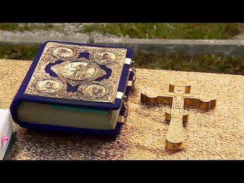شاهد معمودية جماعية في جميع أنحاء روسيا لاستذكار اعتماد المسيحية كديانة للدولة