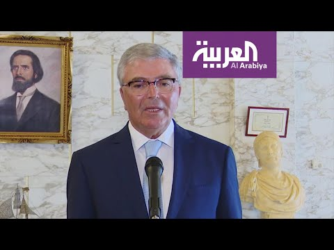 شاهد دعوات لترشيح وزير الدفاع التونسي إلى رئاسة الجمهورية