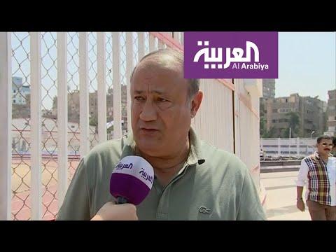 شاهد الزمالك المصري يتعاقد مع 10 لاعبين تحضيرا للموسم الجديد