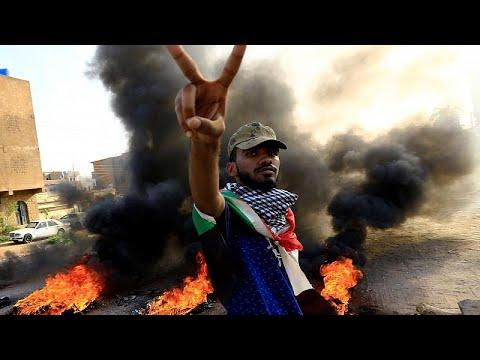 شاهد العسكري السوداني يُعلن احتجاز 9 جنود من قوات الدعم السريع