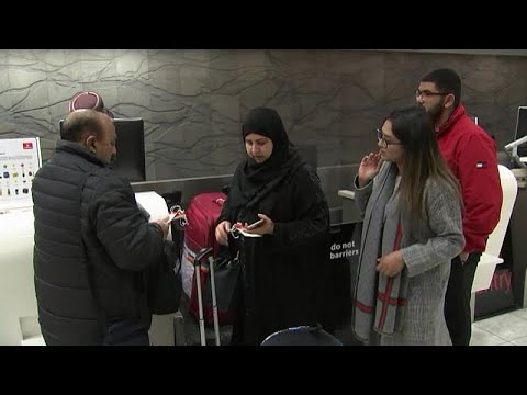 أقارب ضحايا حادث مسجد كرايستشيرش يغادرون المدينة النيوزلندية