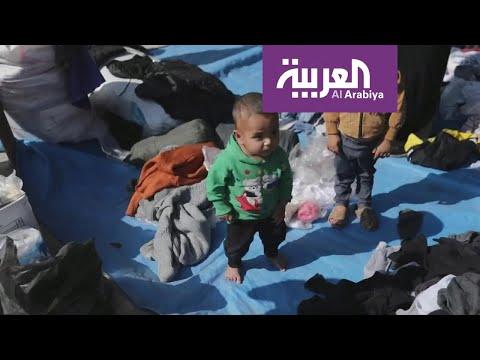 شاهد تركيا تعيد السوريين لمناطق غير مناطقهم الأصلية