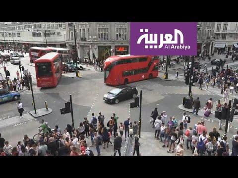 شاهد آراء الجالية العربية حول الانتخابات البريطانية
