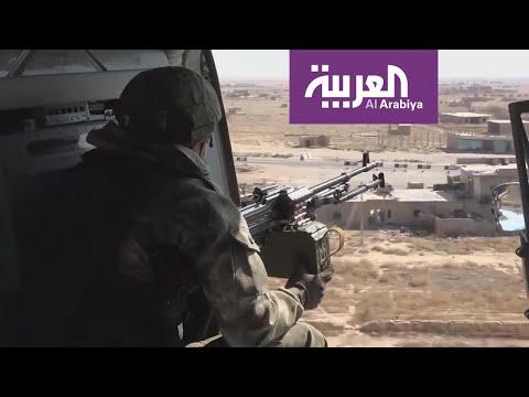 شاهد أنقرة تدخل بصورة علنية ساحة التسابق الإقليمي والدولي في ليبيا بعد اتفاق الوفاق