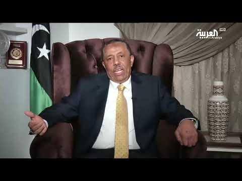 شاهد البرلمان الليبي يستنكر بأشد العبارات التصريحات العدائية لأرددوغان