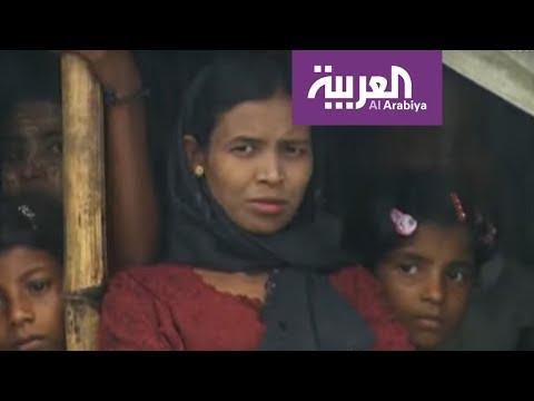 شاهد الجنائية الدولية تنظر إبادة الروهينغا المسلمة