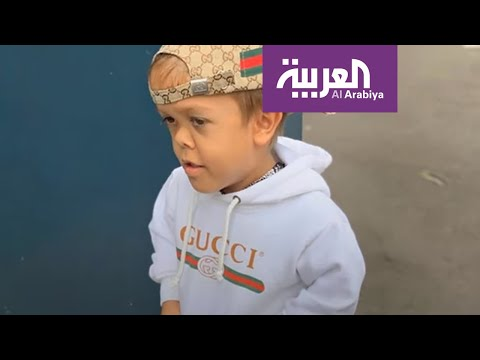 شاهد فيديو مؤثر لطفل يريد أن يموت ليتخلص من حياته والتنمر