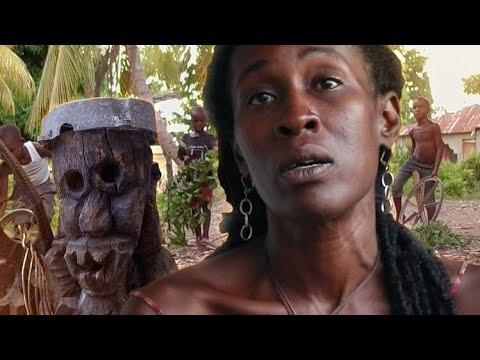 شاهد مراسم الفودو طقوس غريبة تُمارس في هايتي