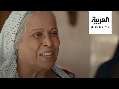 شاهد النجم عبدالمحسن النمر يرد على منتقدي مسلسل أم هارون