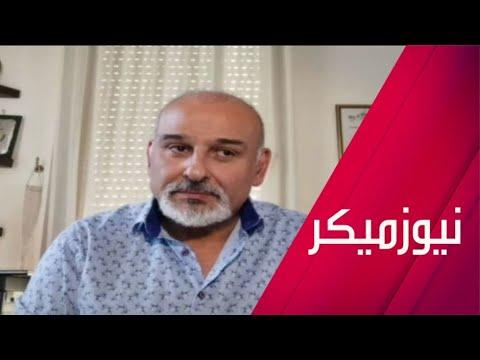 شاهد جمال سليمان يتحدث عن دراما رمضان في زمن كورونا