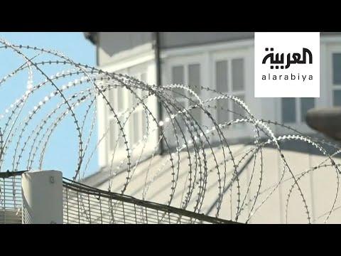 شاهد إجراءات لخفض انتشار كورونا في السجون البريطانية