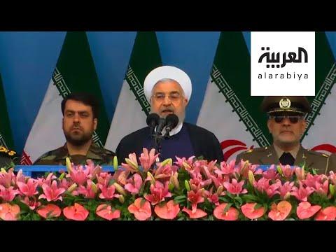 شاهد تحذيرات أميركية من مخاطر رفع حظر التسلح عن إيران