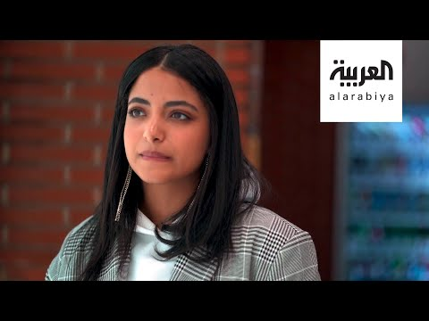 شاهد سعودية وصلت بموهبتها بالمؤثرات البصرية إلى هوليوود