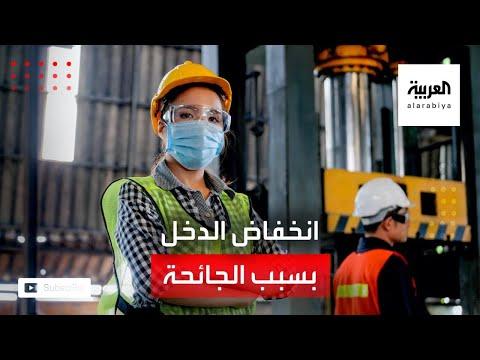 شاهد منظمة العمل الدولية تكشف عن مفاجأة جديدة حول دخل العمل