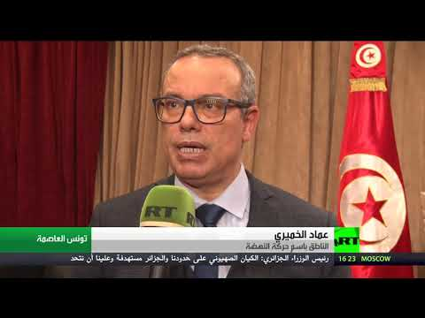 تواصل الإضرابات والاعتصامات الاقتصادية والاجتماعية في تونس